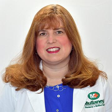 Emily Pharmacist