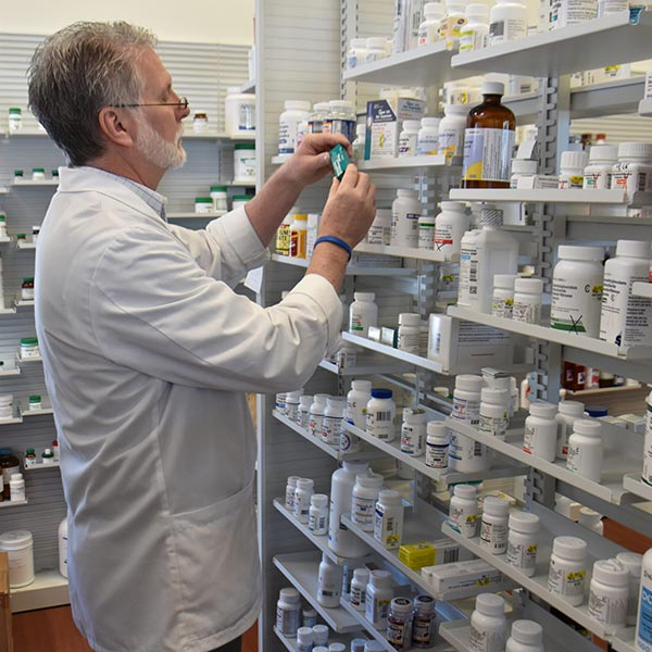 Long-Term Care Pharmacy Services in Cincinnati