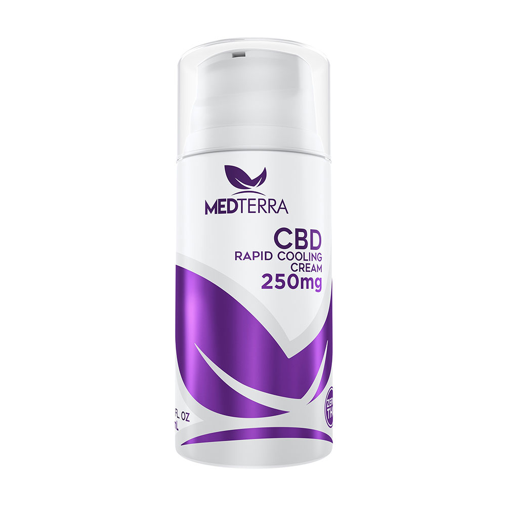 Medterra Cooling Cream