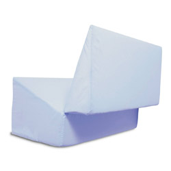 FOLDING BED WEDGES