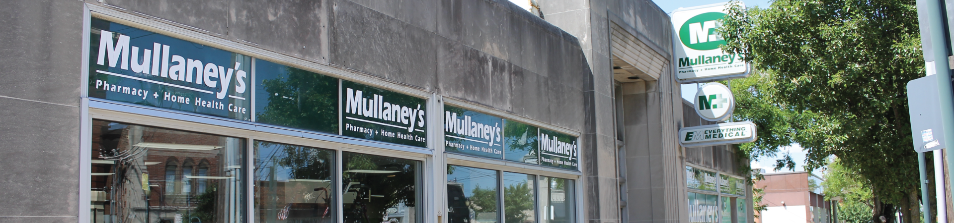 Mullaney's Pleasant Ridge