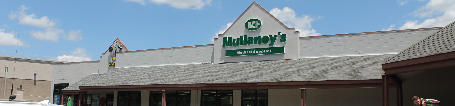 Mullaney's West Chester