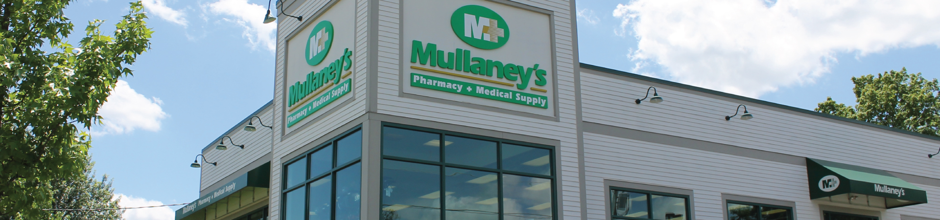 Mullaney's White Oak