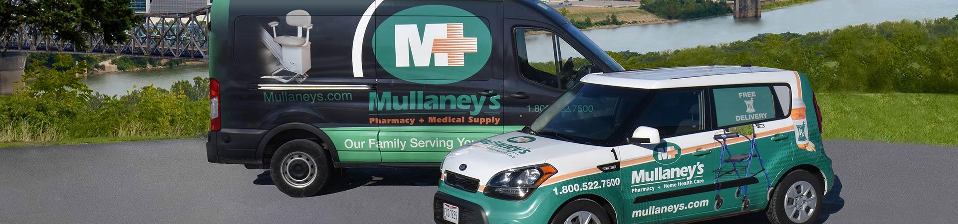 Prescription Delivery Cincinnati